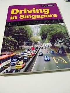 Driving in Singapore BTT FTT