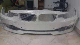 Bmw 3series F30 original bodykit