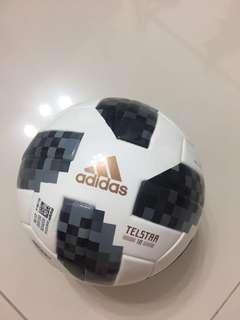 2018 FIFA World Cup RUSSIA 2018小型擺設足球