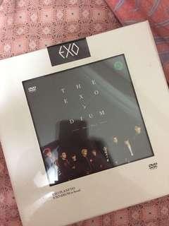 Exo Planet #3 全新CD