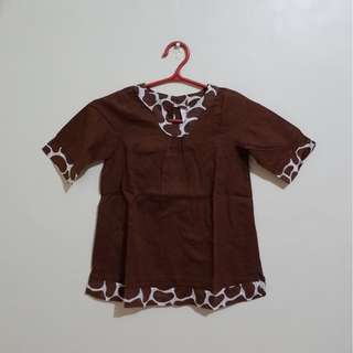 Gymboree Brown Dress