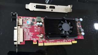Nvidia Geforce GT625 1GB low profile Graphics Card
