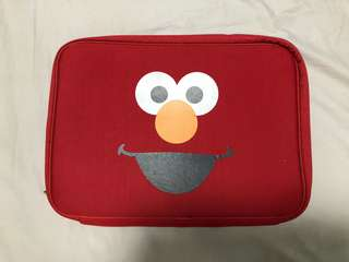 Elmo Laptop Sleeve