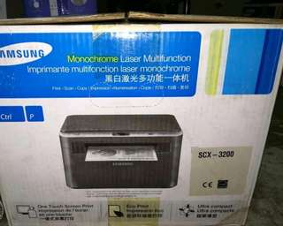 Samsung Monochrome lazer multifunction