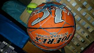Basketball, artificial leather, 人造皮籃球,屯門交收,trade in Tuen.Mun