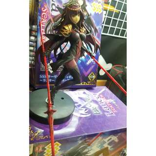 Fate/Grand Order Lancer Scathach Figure