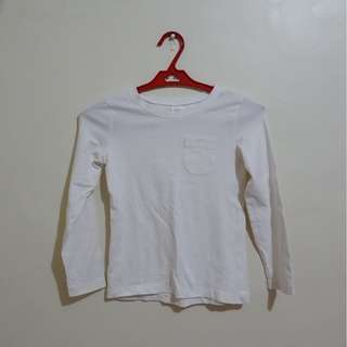 White Longsleeves