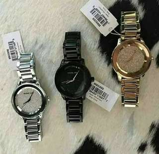 MK watches (Pawnable)