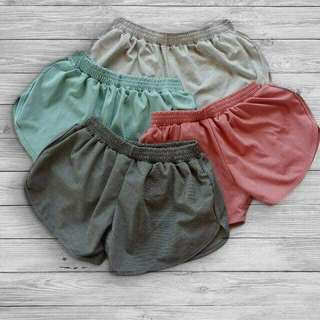Dolphin and Combi Short