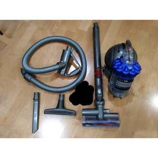 下殺!Dyson Vacuum Cleaner DC48