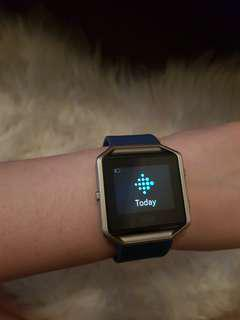 Fitbit Blaze Small Band