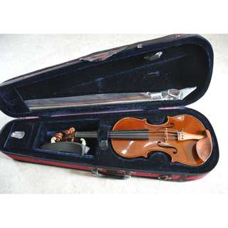1/4 size China Handcrafted violin