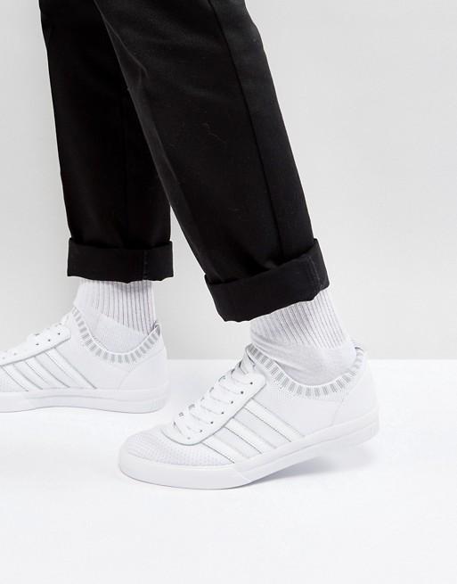 Adidas Lucas Premiere PK in White, Men