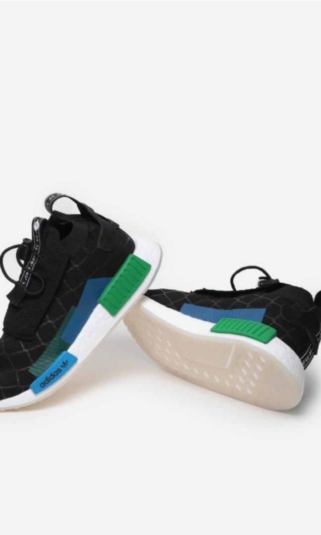 c3233b7e84d7a Adidas Originals NMD R1 STLT X Mita