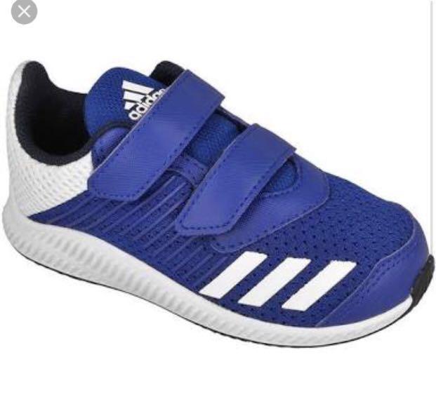 Adidas Shoes size 6.5 kids, Babies