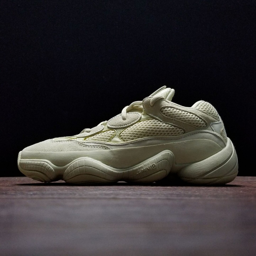 7d3a6d50d adidas Yeezy 500 Desert Rat Supermoon Yellow US 7