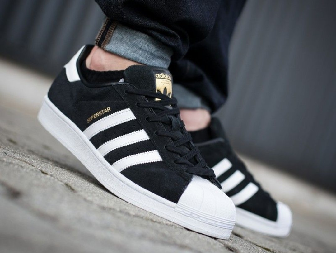 sports shoes 913e8 3c4f3 AUTHENTIC Adidas Superstar, Luxury, Shoes on Carousell