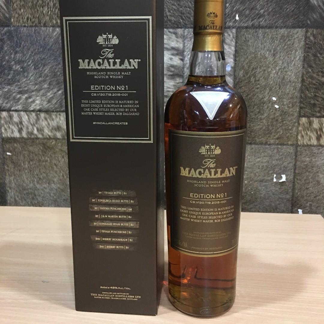 macallan edition 2 for sale australia