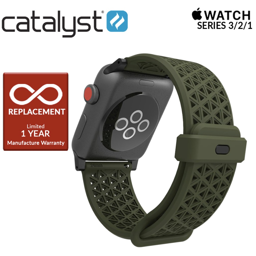 buy popular 1a164 f98d0 Catalyst Sport Band for APPLE WATCH Series 3 / 2 / 1 ( 42mm )