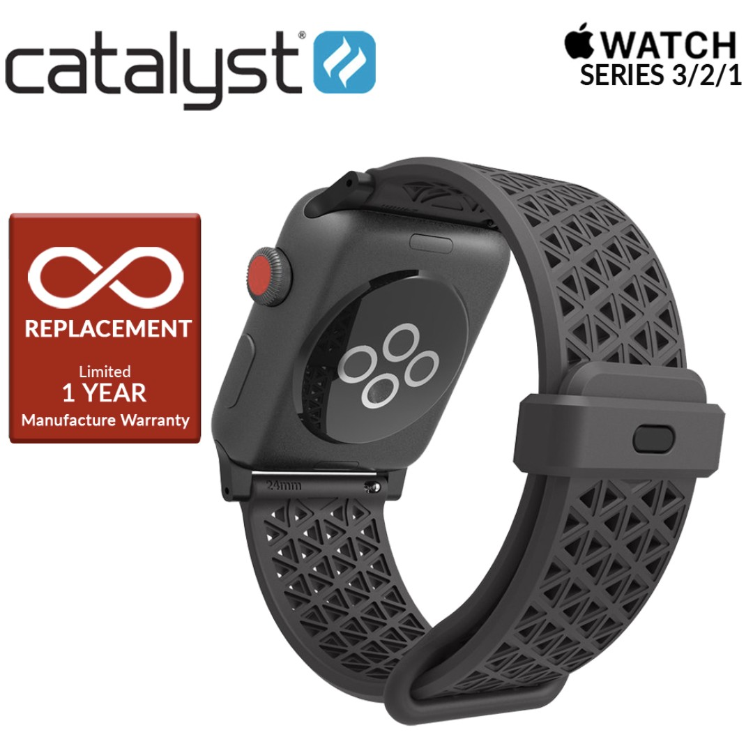 buy popular 65516 c4b42 Catalyst Sport Band for APPLE WATCH Series 3 / 2 / 1 ( 42mm )