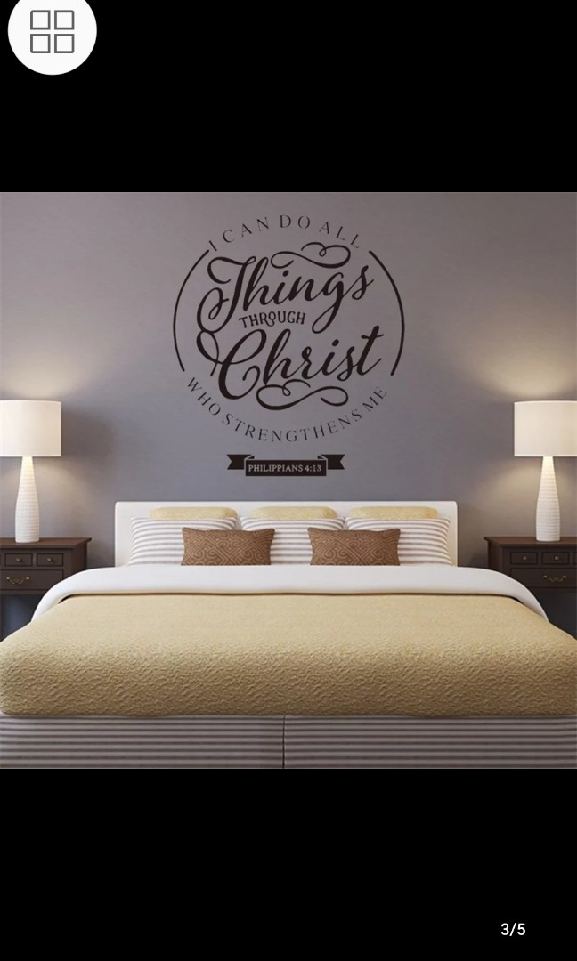 Class Room Wall Decoration