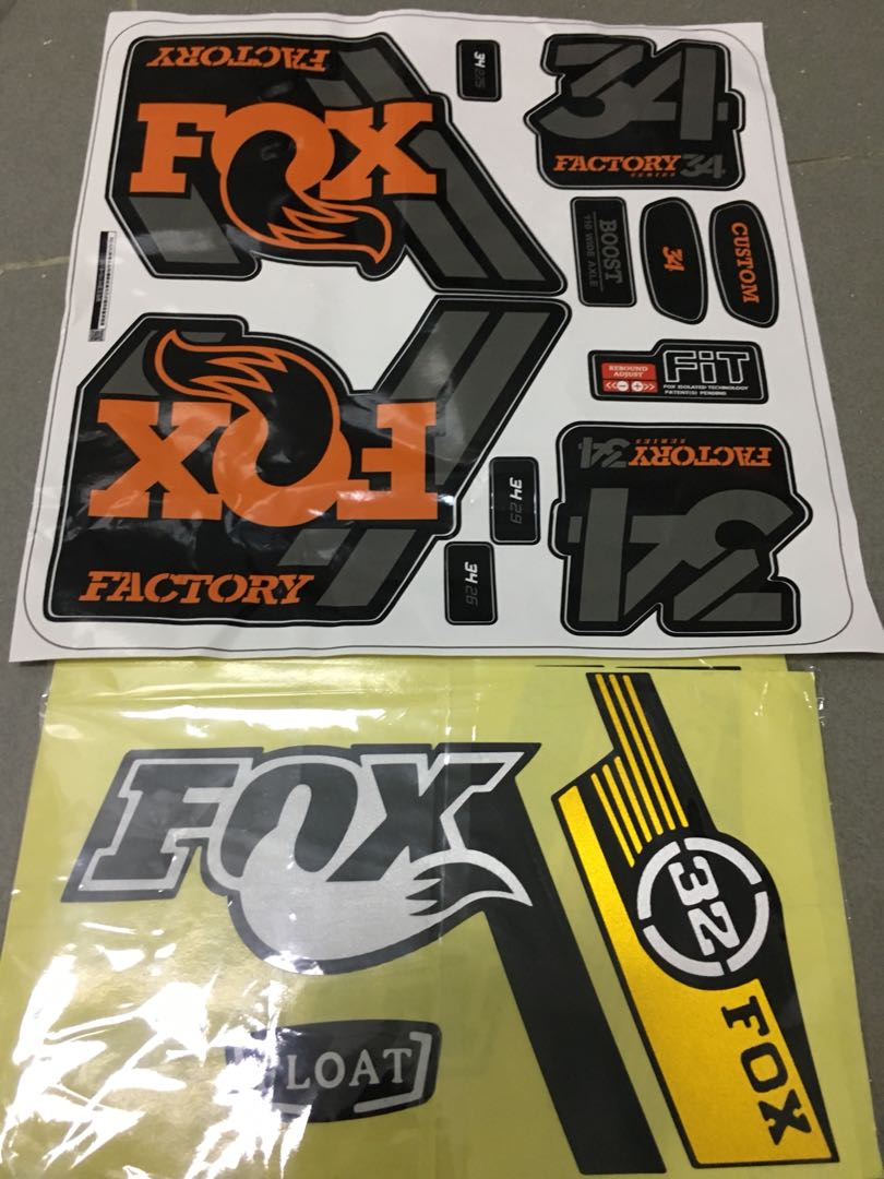 Fox Orange 34 Factory And Yellow Bicycles Pmds Smartphone Blackfox A2 Ten Android Photo