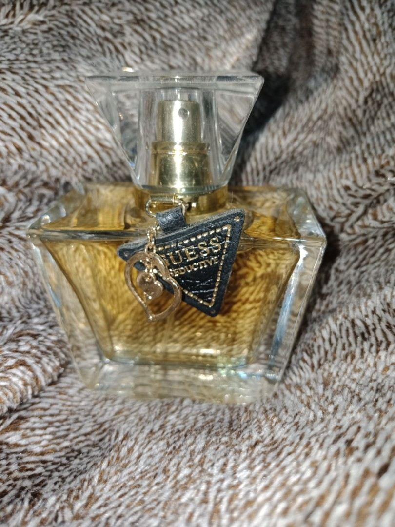 Sale Now Only 700 From 1500 Guess Seductive Perfume Health Beauty