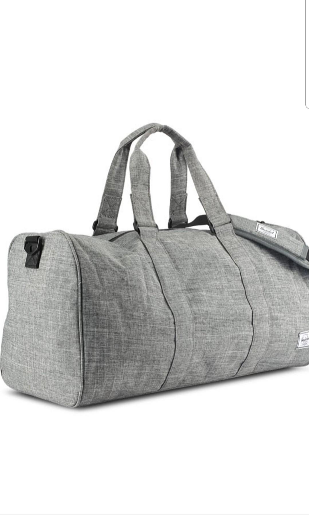 9e0a343f64 Herschel Novel Mid-Volume Duffle Bag
