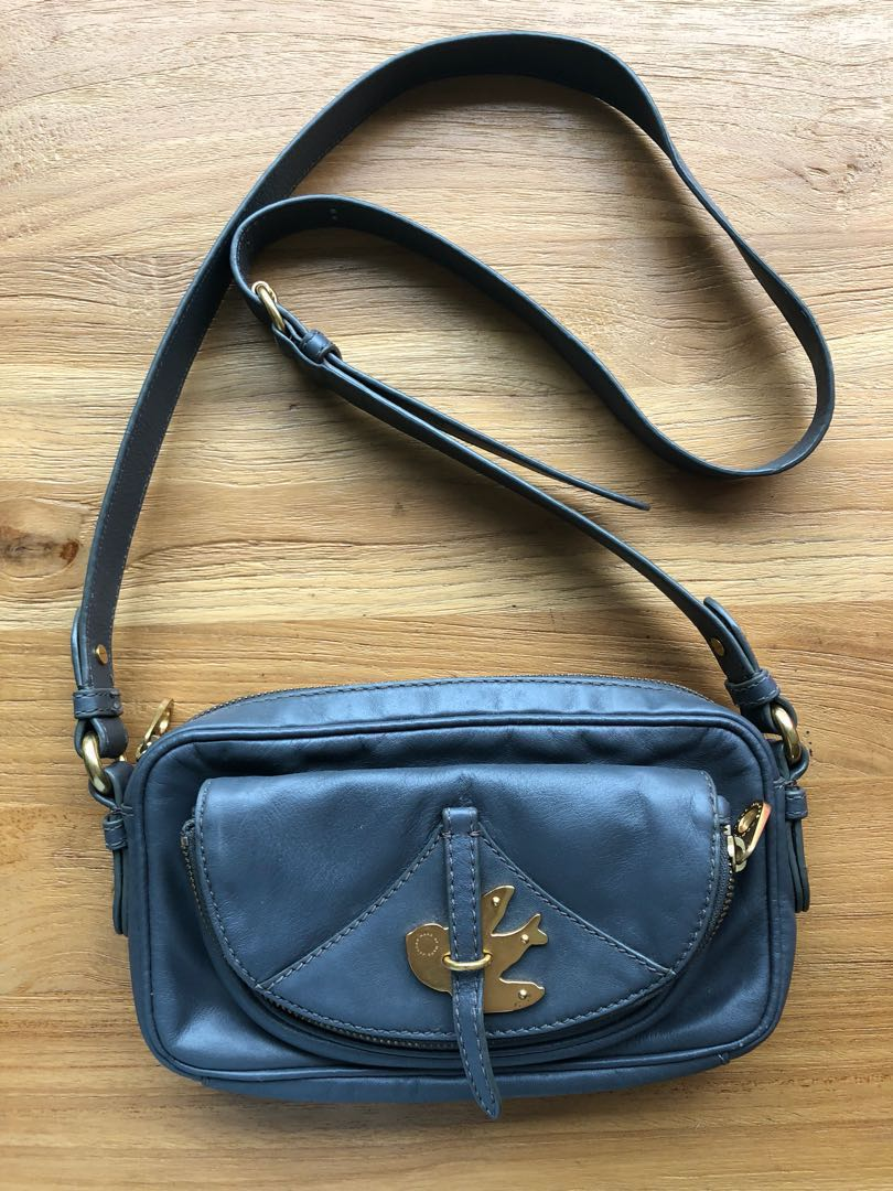 33ee43b421ca Marc by Marc Jacobs Cross-Body Medium Bird Bag in good used ...