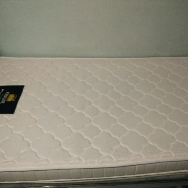 Max coil mattress