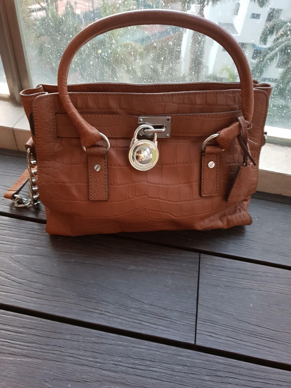 Michael Kors Handbag Made In Indonesia
