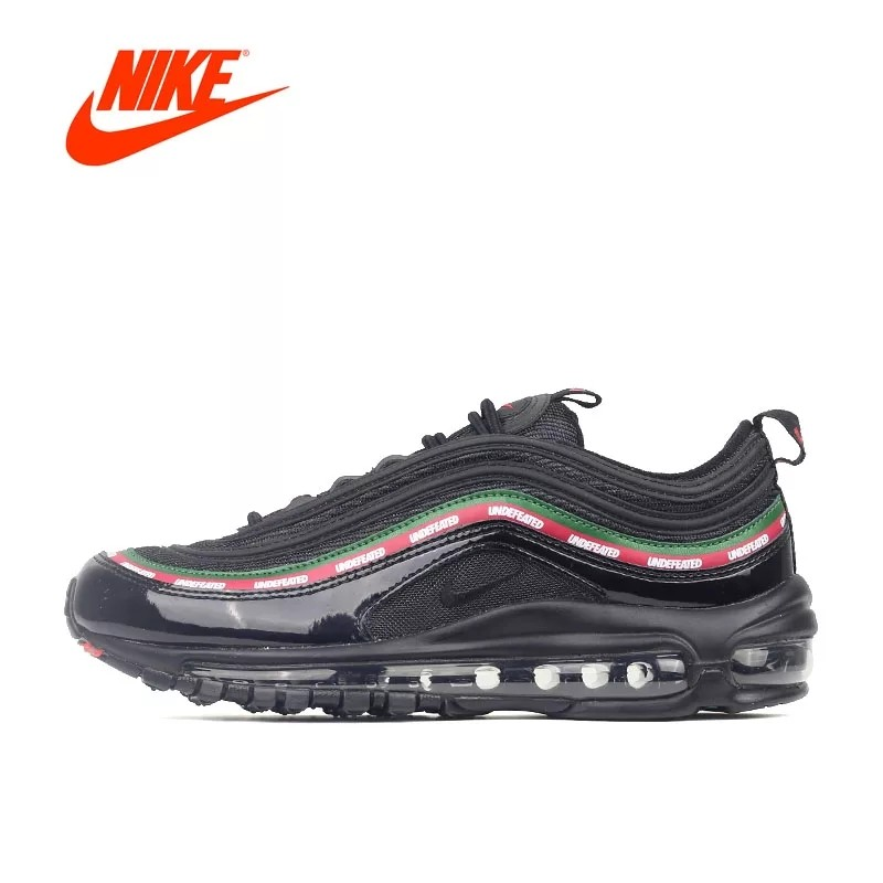 d0d6731105728c B GRADE UA Nike Air Max 97 x undefeated black