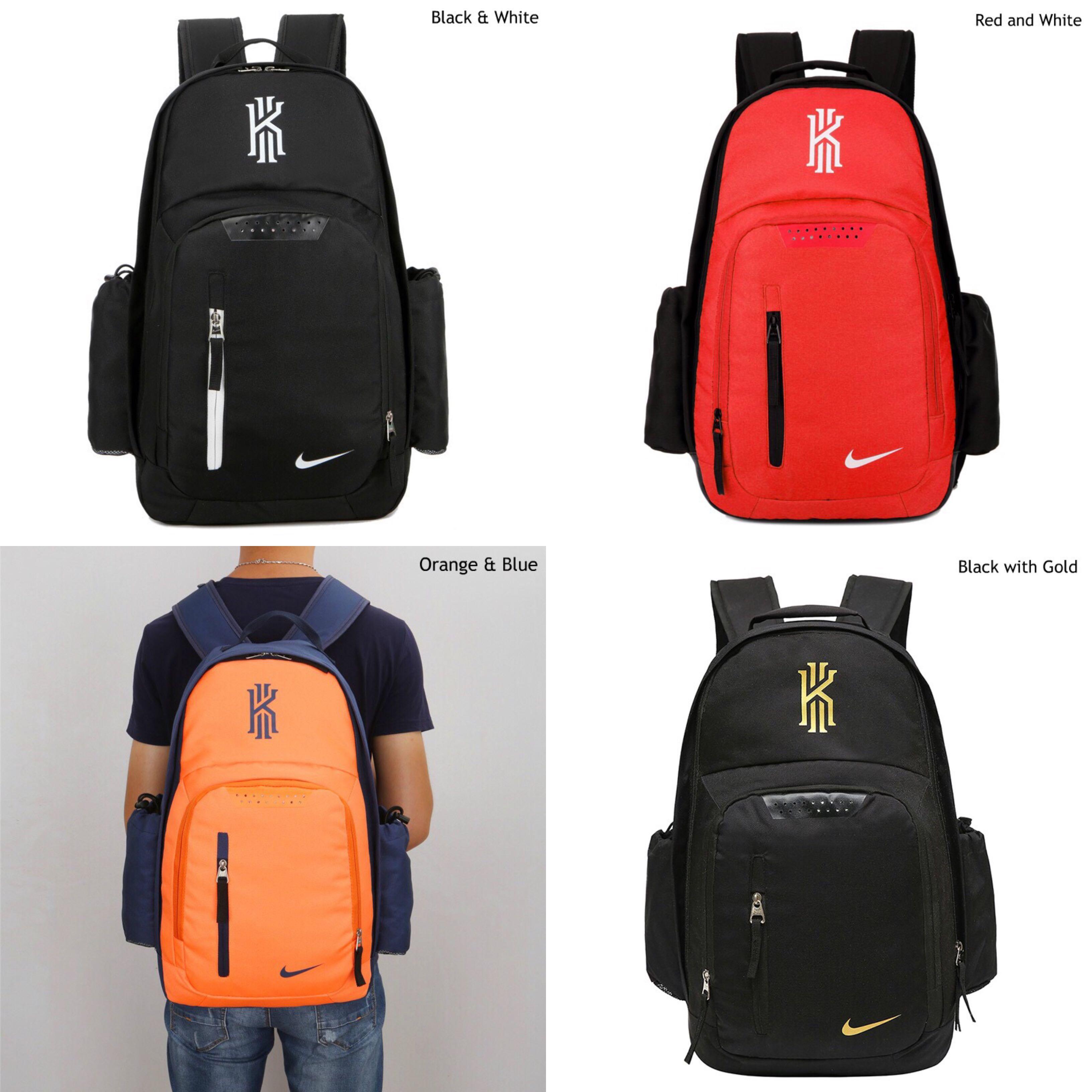 f86b757907cb Nike Kyrie Irving Backpack Bag