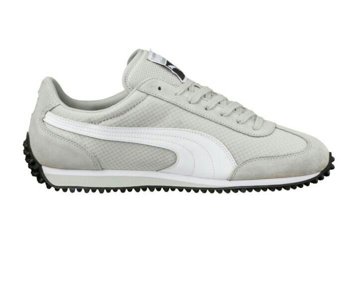 Puma trainers