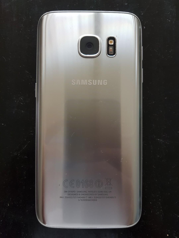 Samsung S7 32gb Sein Fullset Dual Sim Elektronik Telepon Seluler Galaxy Edge Sm G935fd Garansi Resmi Bagikan Barang Ini