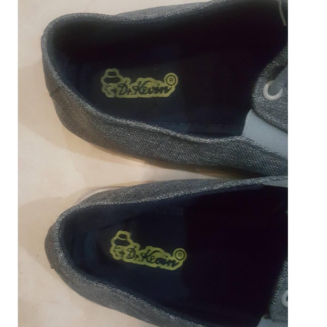 Drkevin Soft Comfortable Men Slip On 9309 Blue Spec Dan Daftar Dr Kevin Cassual Shoes 13359 Grey Navy Abu 39 Casual 13218 Tan Source Bagikan Barang Ini