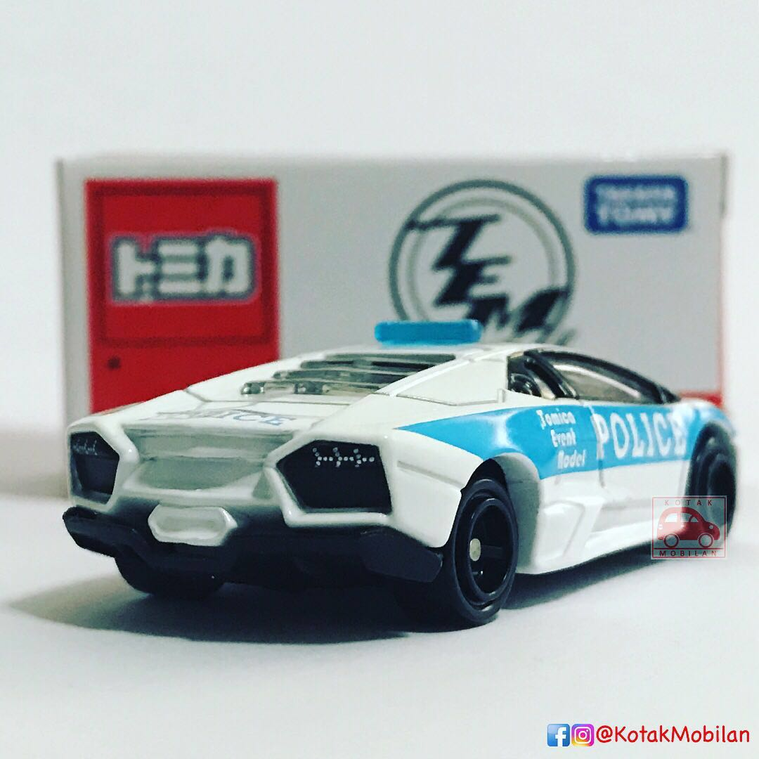 Sold New 2015 Tomica Event Model 8 Lamborghini Reventon