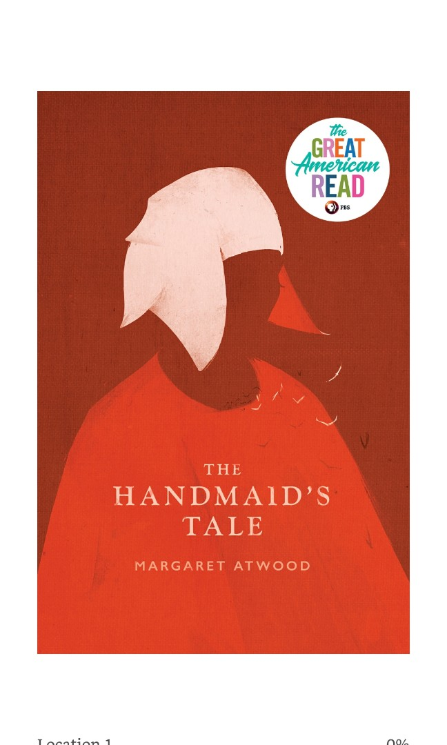 the theme of overcoming an obstacle in the handmaids tale by margaret atwood and the namesake by jhu 3 margaret atwood's the handmaid's tale can be included with this group like the twentieth century dystopias describe dystopian societies that have come about due.