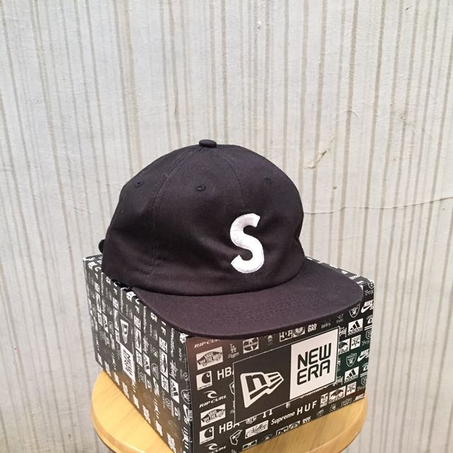 Topi Supreme Caps Replica 37843308a5e