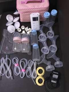 Spectra 9+ 電動奶泵