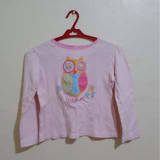Owl Sweater