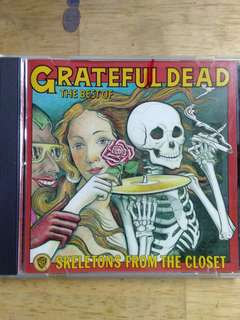 The Best Of Greatful Dead
