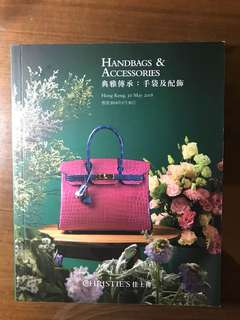 Hermes : Christie's Catalogue