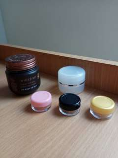 BISA BARTER❤ Innisfree Super Volcanic Clay Mask Share In Jar