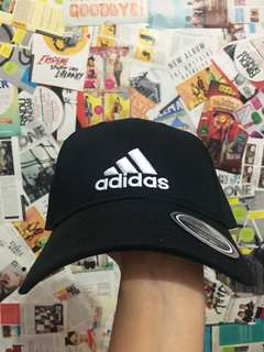Adidas Cap Cotton
