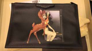 Givenchy Bambi Clutch