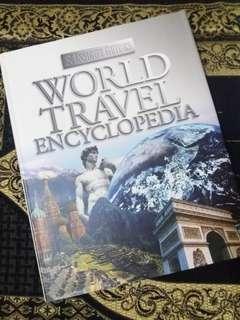 World Travel Encyclopedia