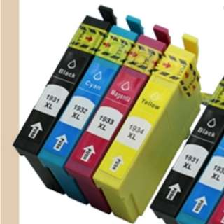 Epson T193 Compatible Printer Ink Cartridges