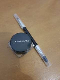Maybelline lasting drama gel liner