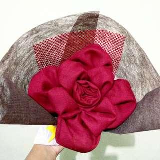 Bouquet/Buket Hijab